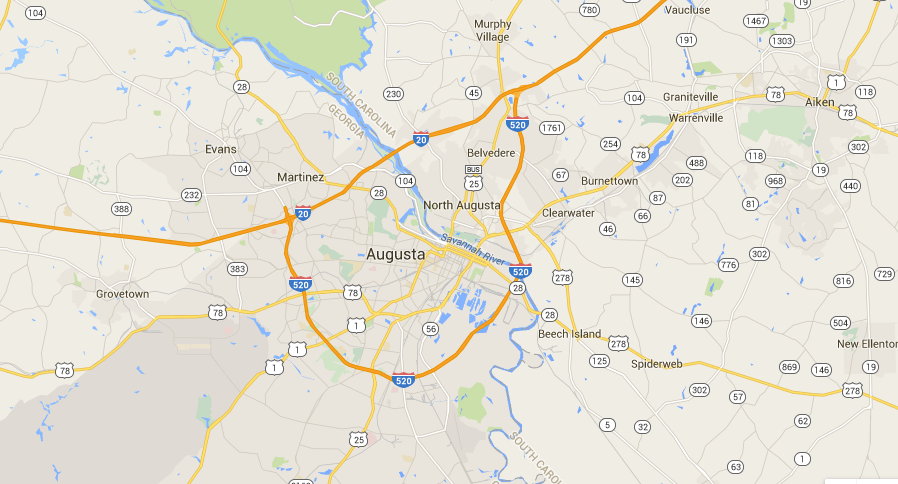 Augusta, GA roof repair & replacement
