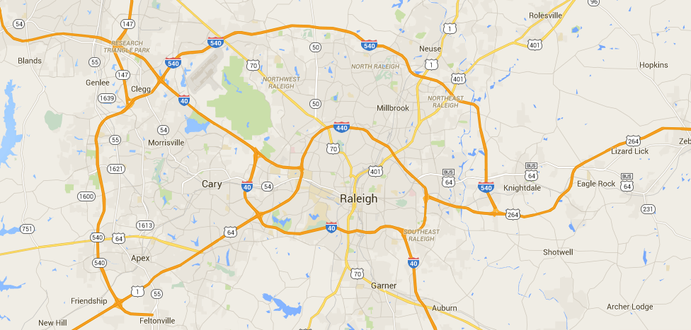 Raleigh, NC HVAC repair & installation contractors