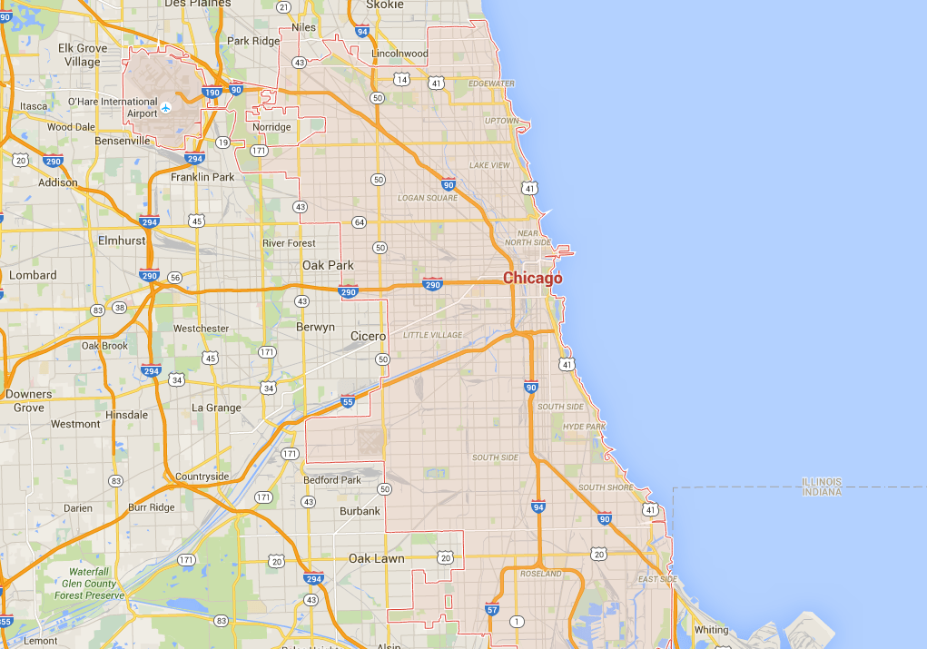 Chicago, IL HVAC repair & installation contractors