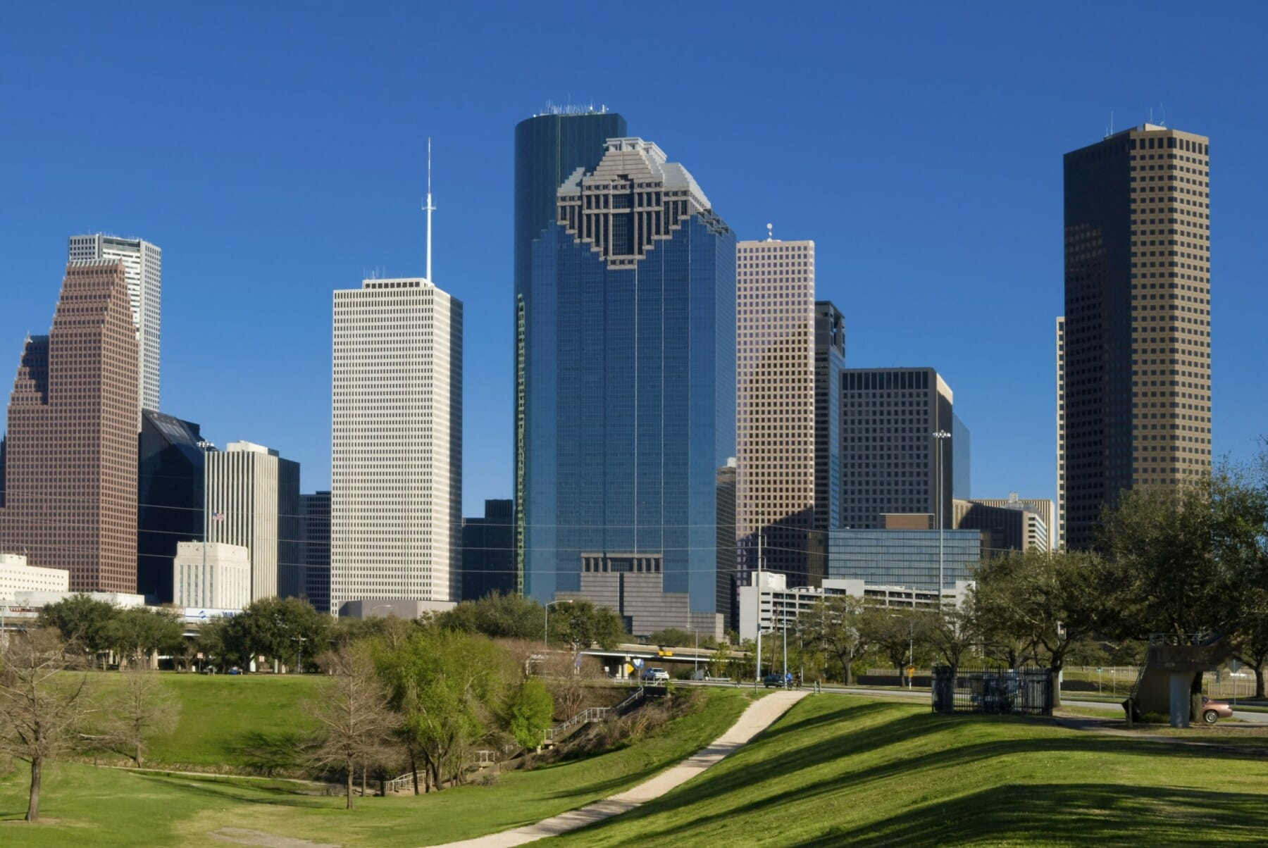 Houston Roofing Repair and Installation