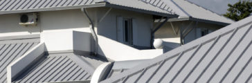 6 Tips for Saving Energy at Home: Roofing