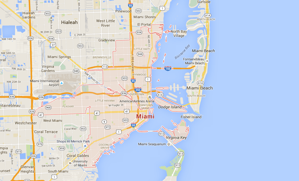 Miami, FL roof repair & replacement