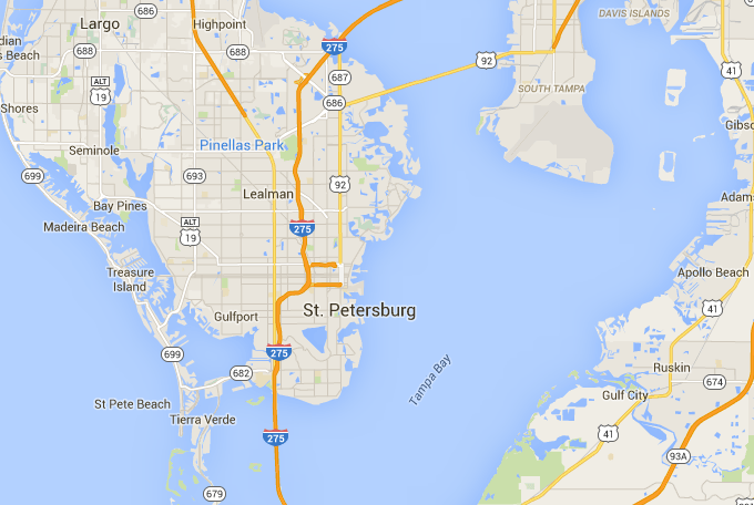 St. Petersburg, FL solar energy & solar panels installation