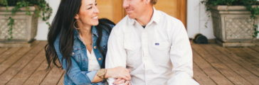 Home Improvement Inspiration From Chip and Joanna Gaines