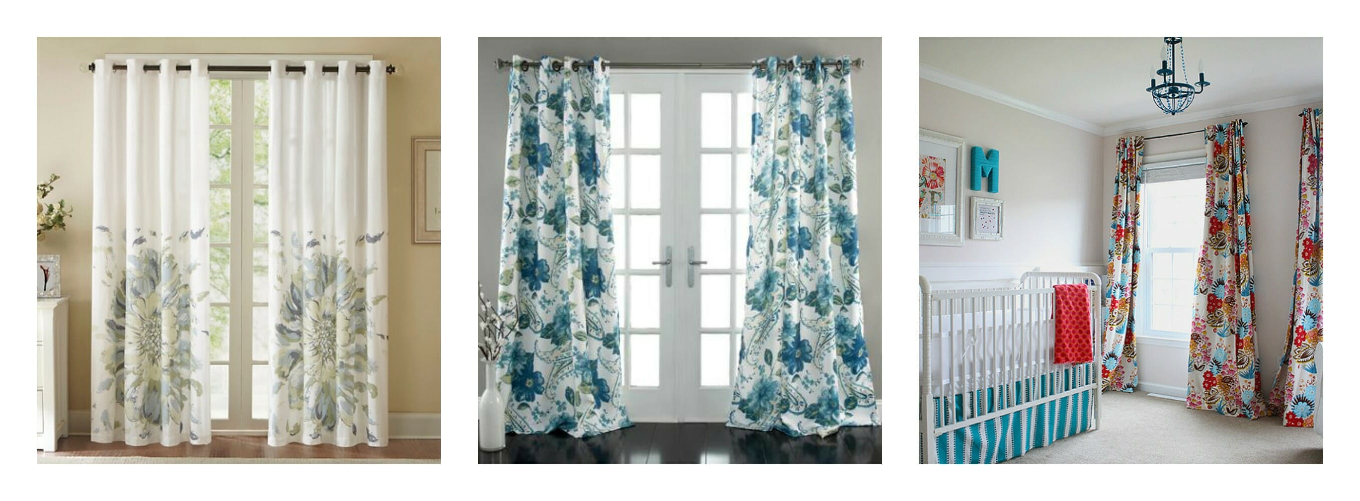 15 Places You Wouldn\'t Think To Buy Curtains - Modernize