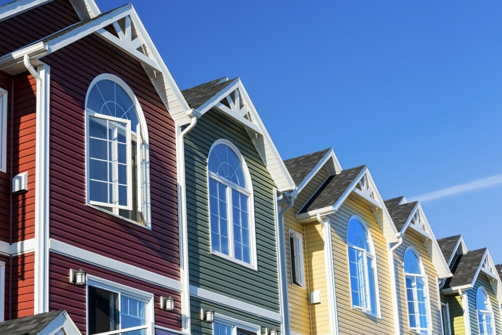 Siding Types For Your Home Modernize