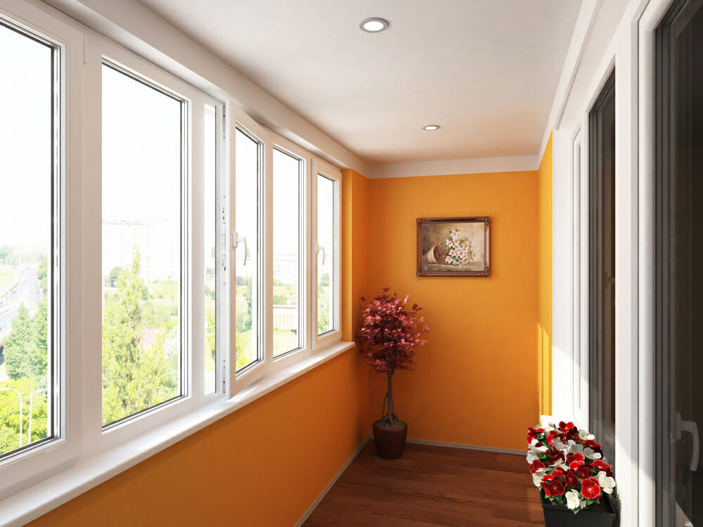Residential Clad Wood Window Frames Free Quotes Modernize