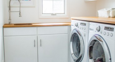 7 Things to Consider Before a Laundry Room Renovation