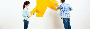 No VOC Paint: Why It's the Best Option for Your Health and Your Home