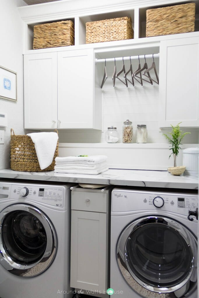 7 Things To Consider Before A Laundry Room Renovation Modernize