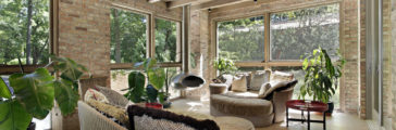 How to Improve the Energy Efficiency of Your Sunroom