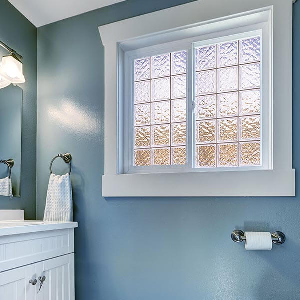 Bathroom Window Installation Options