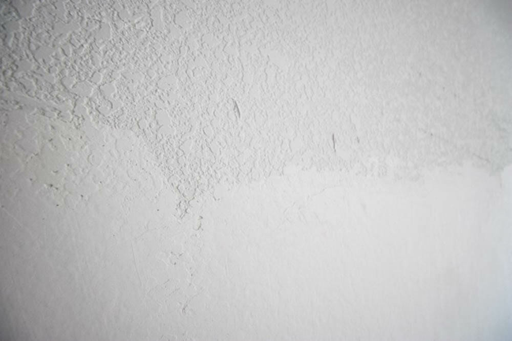 Skim Coat on Textured Walls - Miranda Anderson for Modernize.com-5