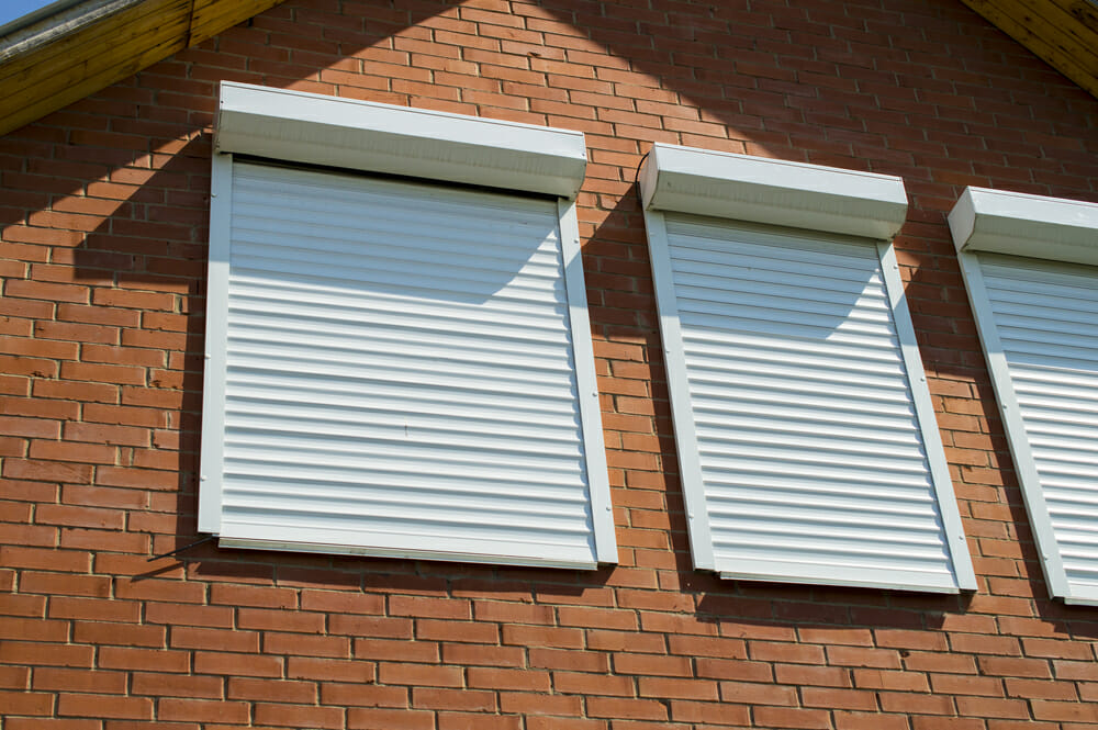 Exterior Treatments To Shade Windows And Save Energy