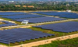 The Benefits of Solar Farms
