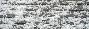 Detecting Signs of Roof Hail Damage