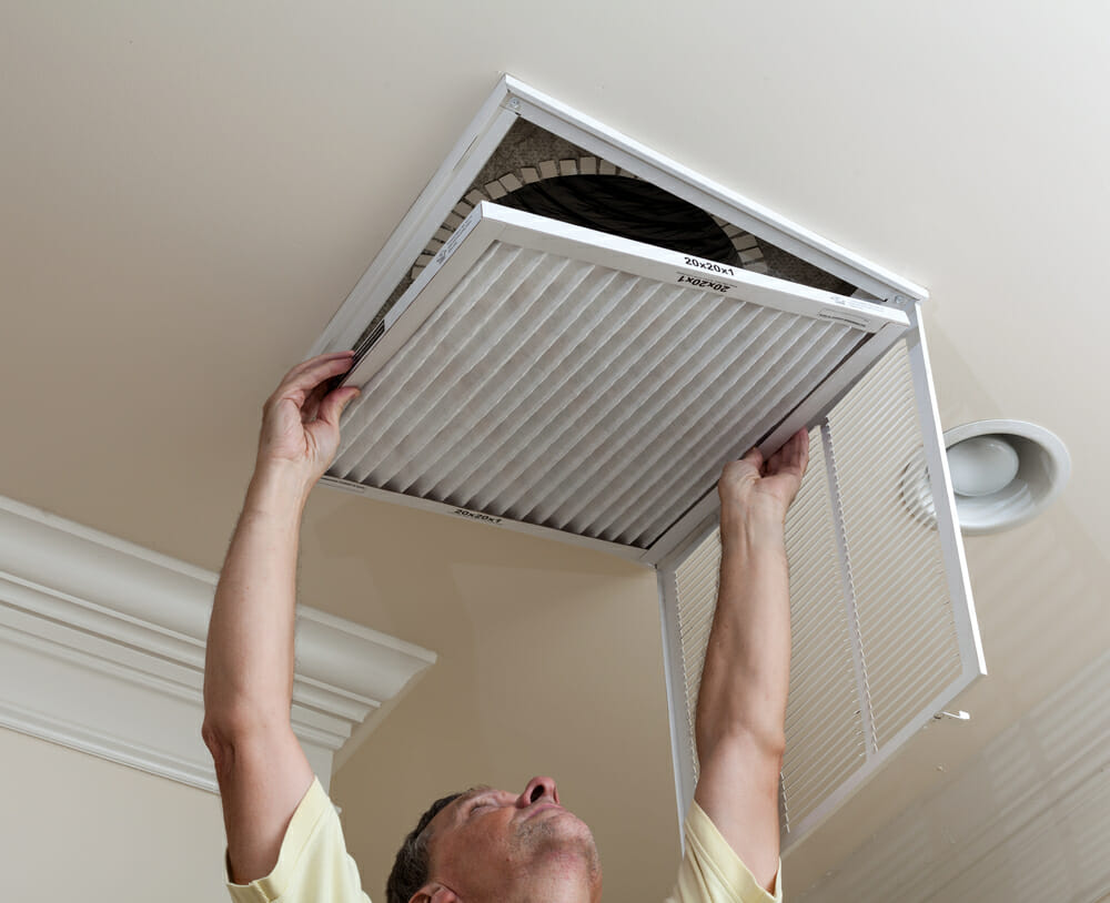 Different Types Of Hvac Filters Explained