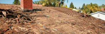 Roof Over: Roofing Repairs