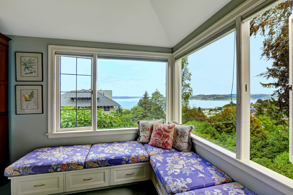 Home ideas for Discount bay windows