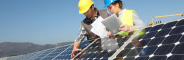 Ask an Expert: Why Solar is a Solid Investment