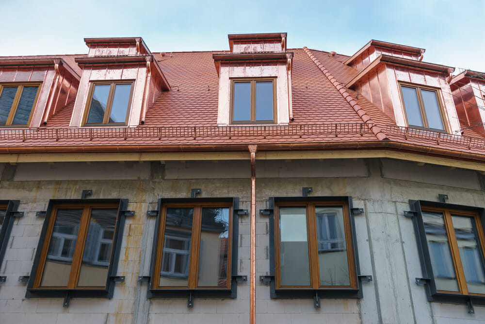 Why Metal Roofs Are Making A Comeback Modernize
