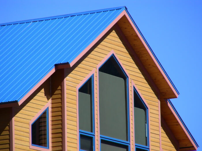 Metal Roofing On The Rise Modernize