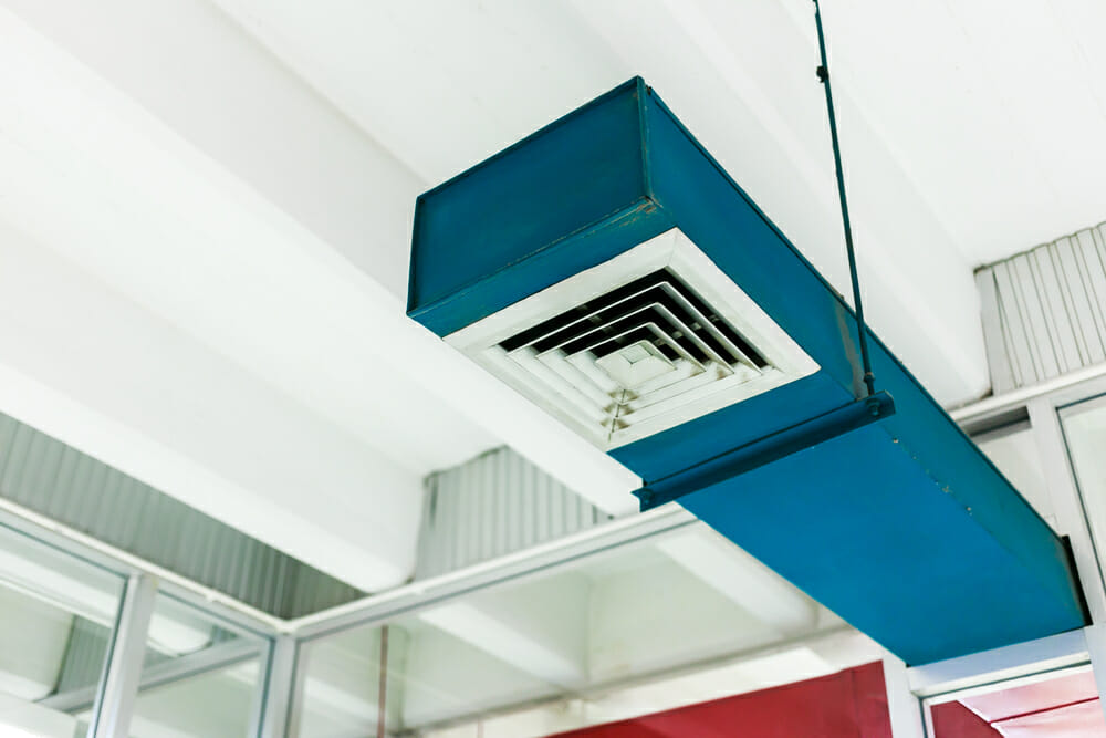 Vent Duct Size : Does a smart vent really work modernize