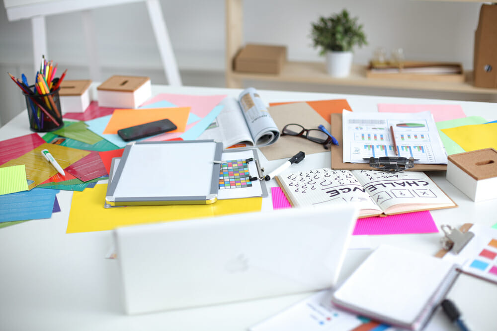 Attirant Extra Paper Wastes Space, Creates Clutter, Makes It Hard To Work  Efficiently, And Can Make Working In Your Office Unnecessarily Stressful.