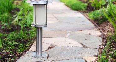 How Far Apart Should Solar Path Lights Be Spaced?