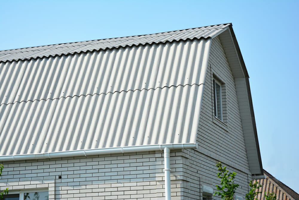 Should You Turn Your Roof White To Save Energy Modernize