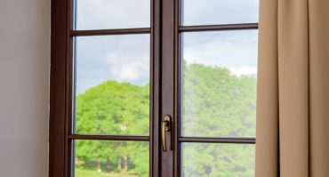 All About Colored Vinyl Windows