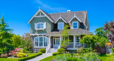 Best Siding and Trim Color Combos