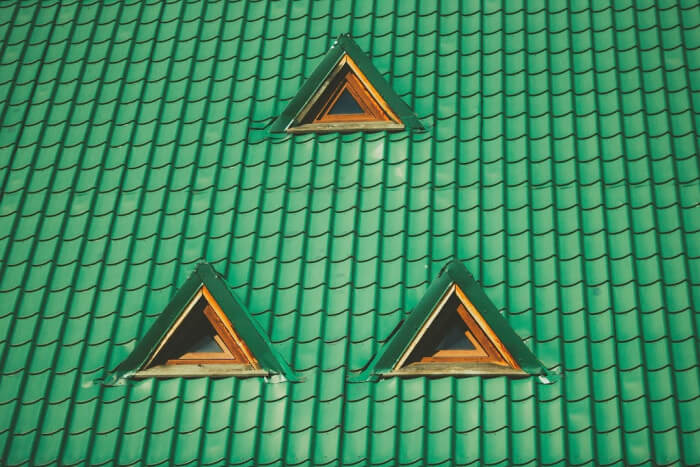 Can You Paint Shingles Modernize