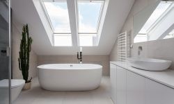 Energy Efficient Skylights