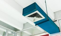 HVAC Ducting Size Calculations
