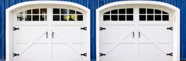 Quick and Easy Garage Door Updates for Instant Curb Appeal