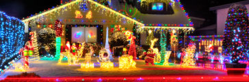 Ask an Expert: Interview with an Outdoor Holiday Lighting Expert