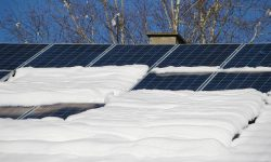 What Are the Best Solar Panels for Colder Climates?
