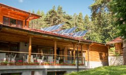 Solar Array Tilt Angle: What You Need to Know