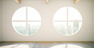 Round Windows – Circle Window – Costs