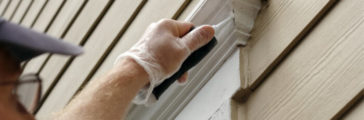 How To Caulk Windows