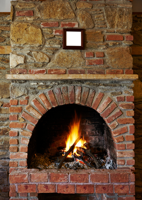How to Increase the Energy Efficiency of a Fireplace - Modernize