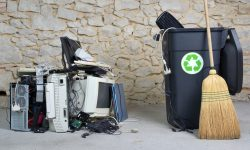 How to Recycle E-Waste
