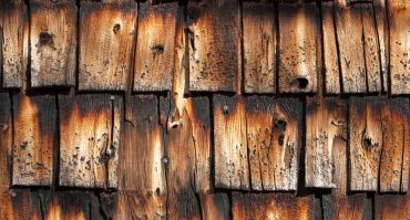 Options for wood siding modernize for Fire resistant house siding material hardboard