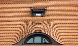 How to Install or Replace a Rounded Roof