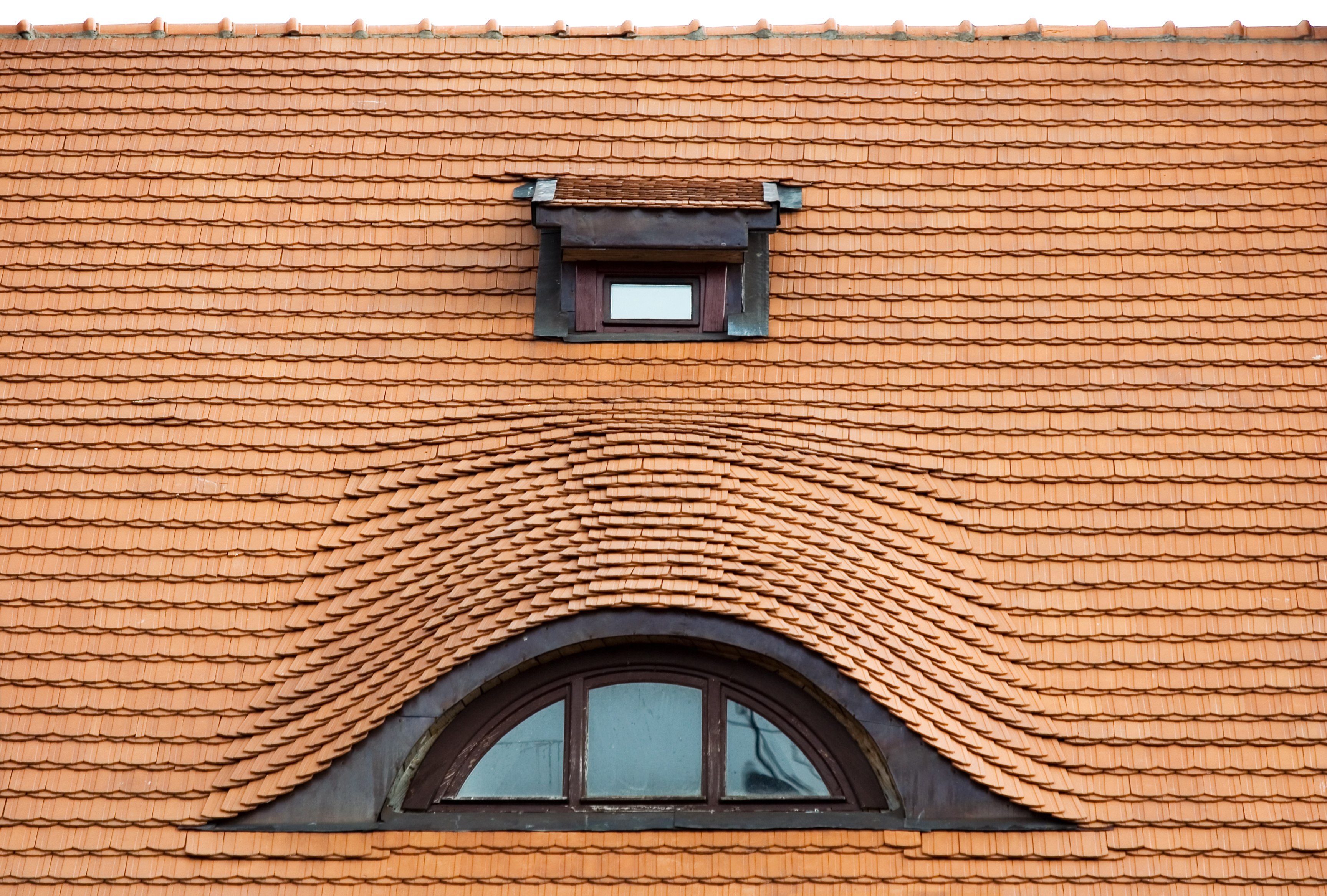 how to install or replace a rounded roof modernize