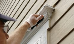 Where Do I Need to Caulk Windows?