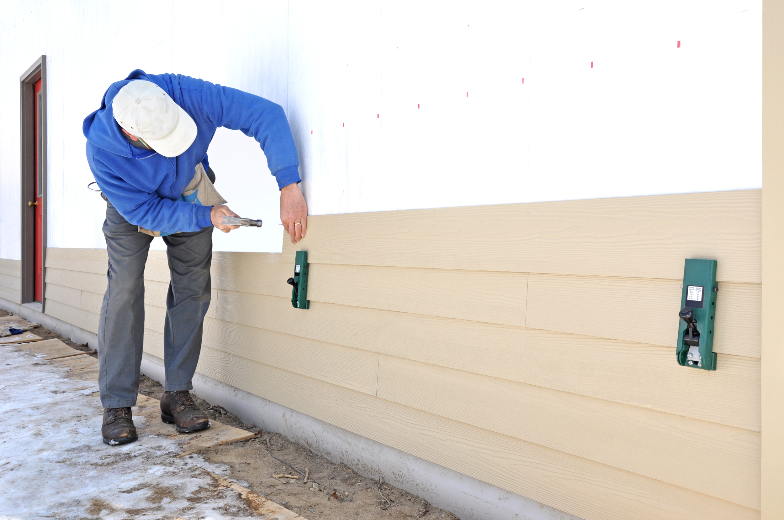 Should You Install A Housewrap Before Siding Modernize