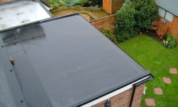 How to Prevent Problems with Flat Roofs