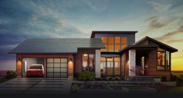 Everything You Want to Know about SolarCity's New Roof Tiles